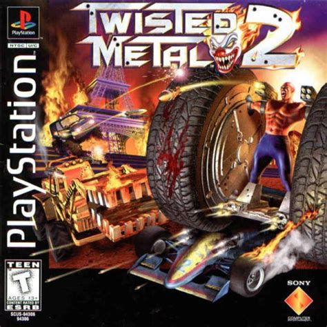 Twisted Metal Wallpapers, Video Game, Hq Twisted Metal