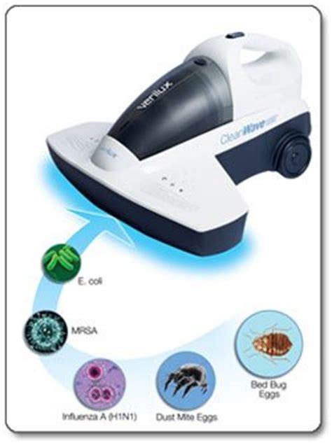 Amazon.com: Verilux CleanWave Sanitizing Portable Vacuum