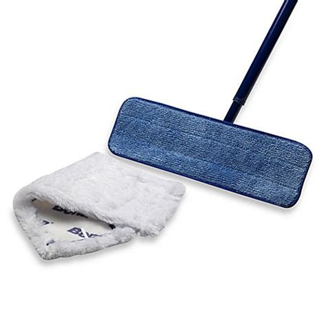 Bona® Microfiber Floor Mop   Bed Bath & Beyond