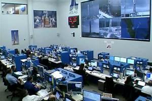 MAVEN Launch Control | Mars Image