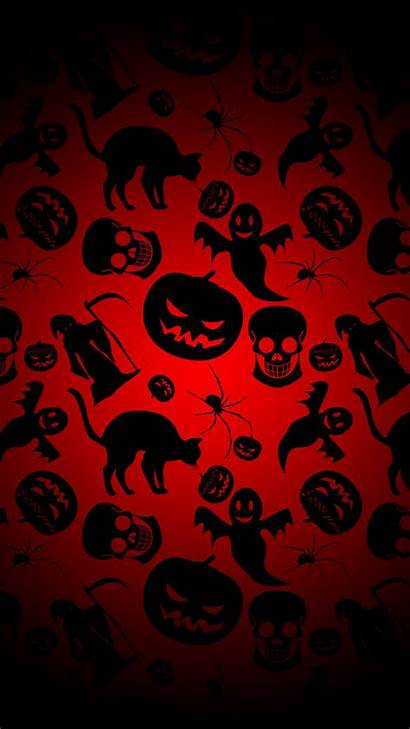 Halloween Wallpapers Mobile Android Iphone Backgrounds Fondos