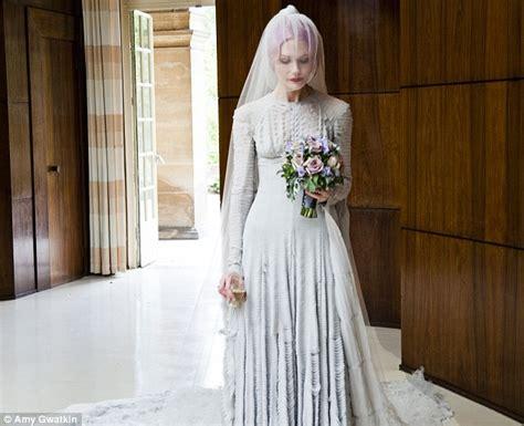 Stunning Vintage Wedding Dresses Exhibition At The V&a