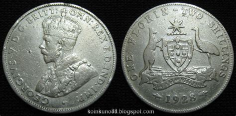 Harga Muka Florin koinkuno88 kepingan sejarah ditangan anda koin kuno