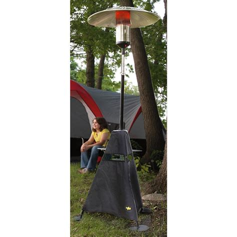 outdoor leisure 174 patio heater 187615 pits patio