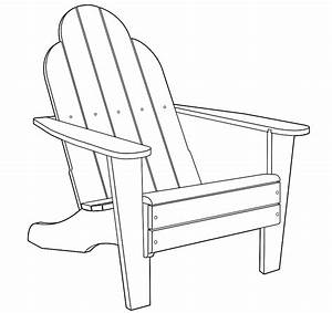 Beach Chair Coloring Pages - GetColoringPages com