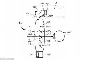 Microsoft Hololens Patent Suggests Firm Could Be Working
