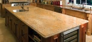 what s the best countertop material granite countertop info