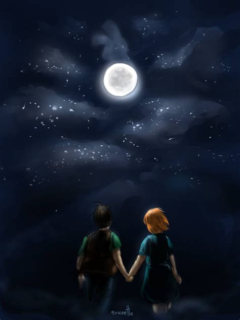 to the moon | Romantic wall art, Moon art, Moon lovers