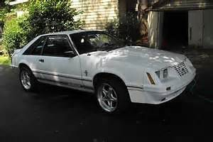 how can i learn more about cars 1984 ford exp free book repair manuals find used 1984 ford mustang gt 350 4cyl turbo more rare then a svo in buford georgia united