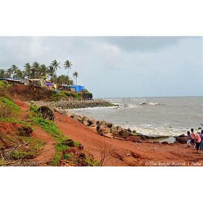 ANJUNA BEACH AND ITS WILD WAVES - The Instyle Journal by