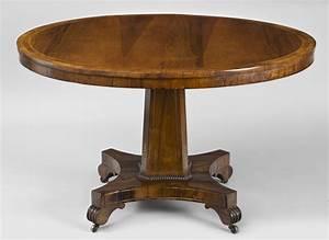 Antique, Tables