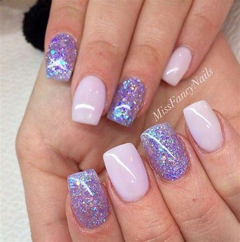mermaid acrylic nails  trend  year  ilove