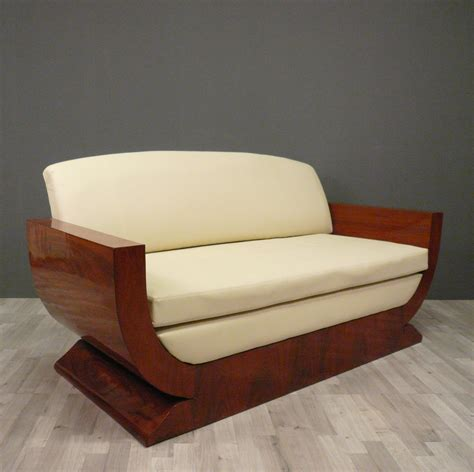 canapé déco canapé déco en palissandre meubles déco