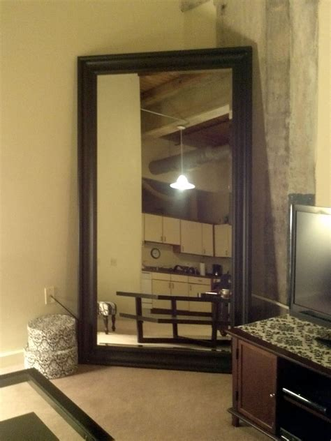 Bedroom Length Mirror Ideas by Length Mirror Idea For Master Bedroom House