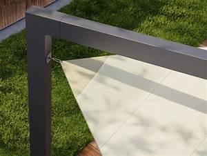 Segeltuch Für Balkon : segeltuch stoff dacron mistral sonnensegel alu edelstahl konstruktion elemente terrasse ~ Markanthonyermac.com Haus und Dekorationen