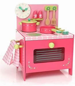 Cuisine Pour Petite Fille : jouet ma s lection de cuisine enfant en bois pour imiter ~ Preciouscoupons.com Idées de Décoration