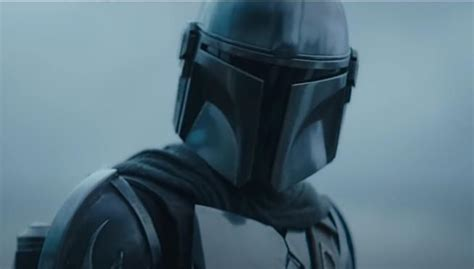 The Mandalorian season 2 trailer is here and I'm PUMPED ...