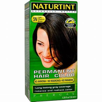 Naturtint Chestnut Brown 5n Hair Permanent Oz