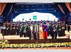 Graduation Ceremony 2018 Abu Dhabi School of Management