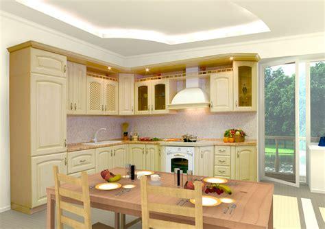 kitchen cabinet designs   kerala home design