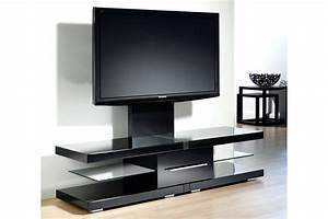 Table Tv Design : 2019 latest modern glass tv stands ~ Teatrodelosmanantiales.com Idées de Décoration