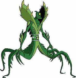 The gallery for --> Ben 10 Omniverse Whampire