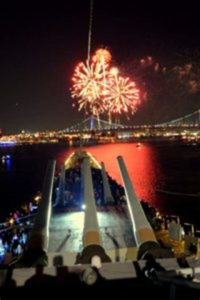 battleship  jersey museum memorial