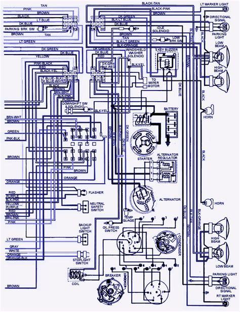 Pontiac Firebird Electrical Wiring Diagram Auto