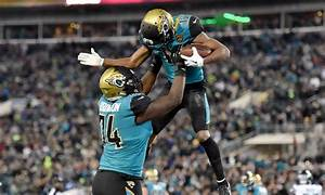 Cam Robinson guides Jags to first playoff berth in 10 years