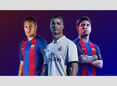 Neymar Dipercaya telah Siap Lewati Messi dan Ronaldo
