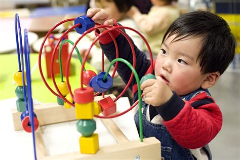 8 Educational Toys For Preschoolers