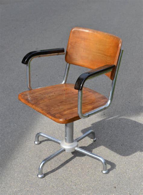 fauteuil de bureau vintage fauteuil bureau vintage