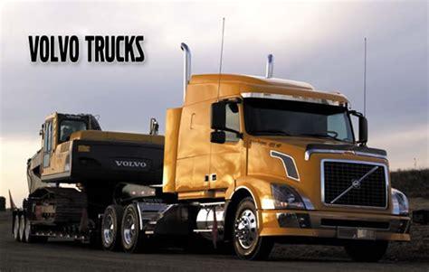 volvo trucks customer service volvo dealers aftermarket team focus on uptime at