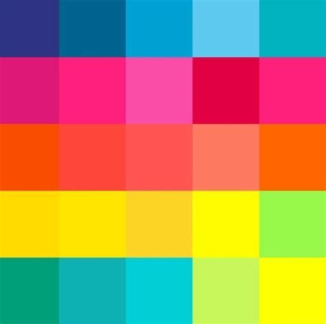 bold colors extraordinary popular color schemes popular e learning design color schemes design inspiration
