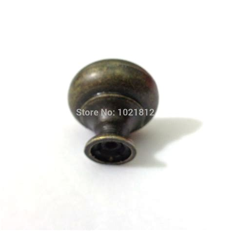 cheap cabinet knobs in bulk hollow 31mm bronze cabinet knobs handles pulls cupboard