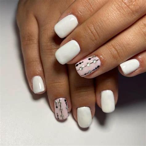 Los mejores diseños de uñas sencillas semipermanentes elegantes para inviernos y veranos 2021. Uñas veraniegas 2021: diseños y fotos - Blogmujeres.com