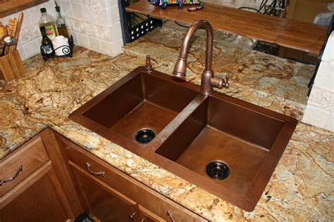 five inc countertops 6 most popular sink