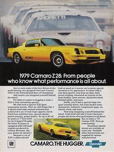 Model-Year Madness! 10 Classic Sporty-Coupe Ads From 1979