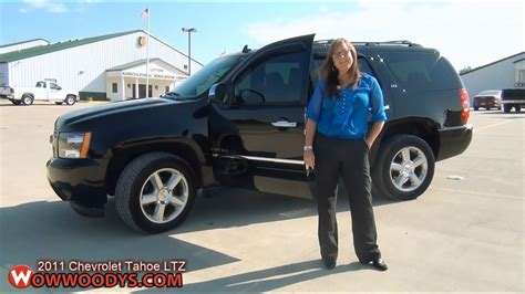 where to buy car manuals 2011 chevrolet tahoe electronic throttle control 2011 chevrolet tahoe review video walkaround used trucks and cars for sale at wowwoodys youtube