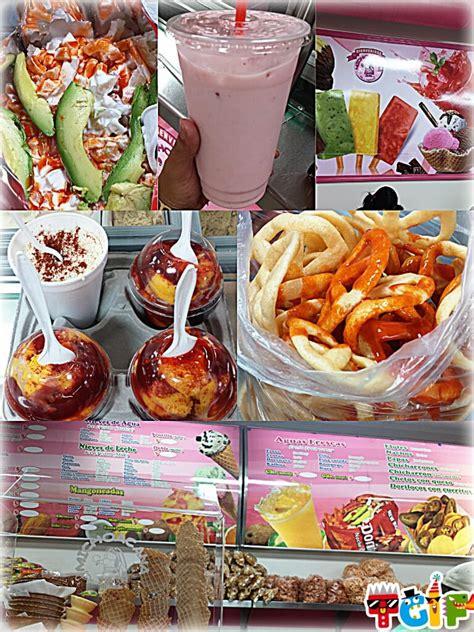Watch popular content from the following creators: La Michoacana - Ice Cream & Frozen Yogurt - Melrose Park ...