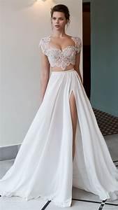 riki dalal 2016 wedding dresses verona bridal With crop wedding dress