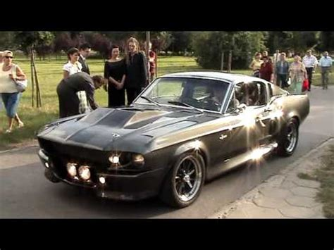 ford mustang gt eleanor  youtube
