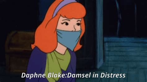 It's Okay To Be The Damsel-in-distress And The Hero