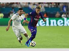 Neymar to PSG to go through for eyewatering money