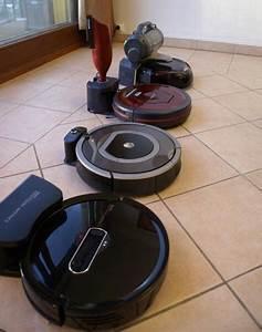 Acheter Un Aspirateur : acheter un aspirateur robot ou non blog kelrobot ~ Premium-room.com Idées de Décoration
