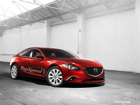 mazda coupe top speed