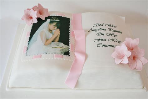 communion cakes nj open bible custom cakes