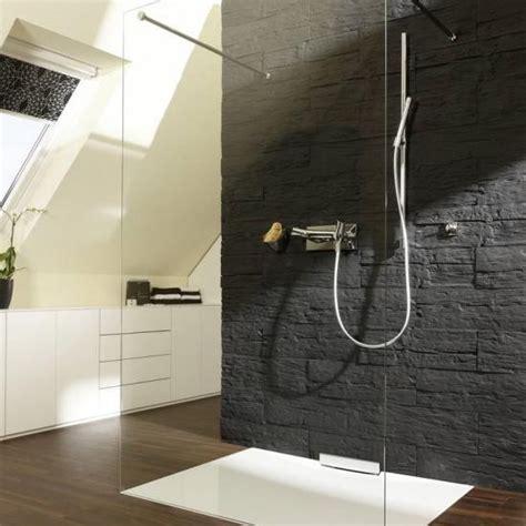 Kleines Badezimmer Dachschräge by Kleines Badezimmer Mit Schr 228 Ge