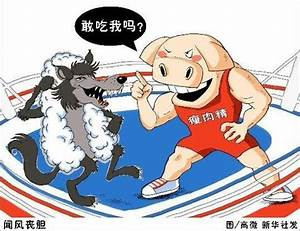 Dim Sums  Rural China Economics And Policy  The Clenbuterol Crisis