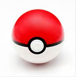 pokemon pokeballs cosplay pokeon inside